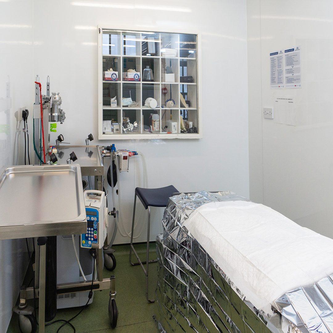 Facilities - Surgery 2